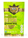 Folded Fox Matcha Green Tea - 3.53 oz (100 Grams)