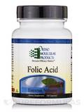 Folic Acid 5 mg - 120 Capsules