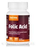 Folic Acid 800 mcg - 100 Capsules