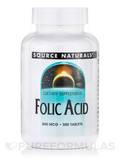 Folic Acid 800 mcg - 500 Tablets