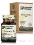 Folic Acid B12 90 Tablets