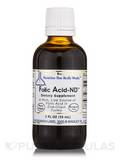 Folic Acid-ND - 2 fl. oz (59 ml)