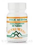 Folic Acid-S - 90 Tablets