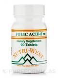 Folic Acid-S - 90 Tablets