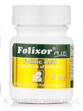 Folixor Sublingual Folic Acid 5 mg 50 Tablets