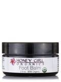 Foot Balm - 2 fl. oz