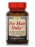 For Hair Only - 50 Tablets