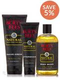 For Him: Burt's Bees Men's Personal Care Collection - Save 5% on a bundle