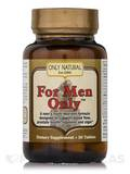 For Men Only 30 Tablets