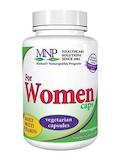 For Women - 90 Vegetarian Capsules