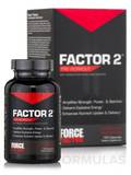 Factor 2™ Pre-Workout - 120 Capsules