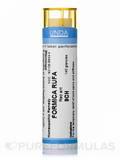 Formica Rufa 9CH - 140 Granules (5.5g)