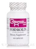 Forskolin 60 Capsules