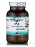 FOS (Fructooligosaccharides) Powder - 100 Grams