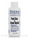 Foul Gas & Stool Relief/Vet - 4 fl. oz (120 ml)