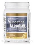 Foundation Essentials for Men and Women (No Iron) 60 Packets