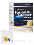 Foundation Essentials Men + CoQ10 - 30 Packets