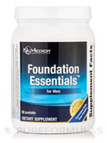 Foundation Essentials for Men 60 Packets