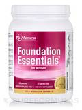 Foundation Essentials for Women 60 Packets