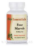 Four Marvels 120 Tablets