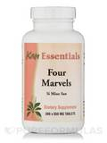 Four Marvels - 300 Tablets