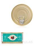 Four-Star Nutritionals® Salmon & Tuna Pâté for Cats - 5.5 oz (155 Grams)