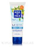 Fragrance Free Moisture Shave - 3.4 fl. oz (100 ml)