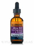 Allergena Fragrance/Solvent - 2 fl. oz (60 ml)