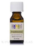Frankincense Essential Oil (Boswellia Sacra) 0.5 fl. oz (15 ml)
