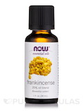 NOW® Essential Oils - Frankincense Oil (100% Pure & Natural, 20% Oil Blend) - 1 fl. oz (30 ml)