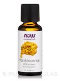 Frankincense Oil (20% Oil Blend) 1 oz