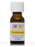 Frankincense (in Jojoba Oil) - 0.5 fl. oz (15 ml)