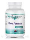 Free Aminos - 100 Vegetarian Capsules