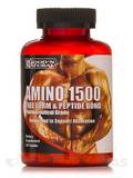 Amino 1500 (Free Form and Peptide Bond) 150 Caplets