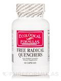 Free Radical Quenchers (Anti-Oxidant Complex) - 60 Capsules