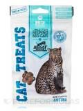 Freeze Dried Cat Treats, Ahi Tuna - 1.1 oz (31.2 Grams)