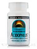 Freeze-Stabilized Acidophilus - 60 Capsules