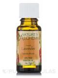 French Lavender Pure Essential Oil - 0.5 oz (15 ml)