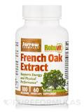 French Oak Extract (Robuvit®) 100 mg - 60 Veggie Capsules