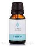Fresh Air Essential Oil (Similar to Breathe Blend) - 15 ml
