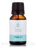 Fresh Air Essential Oil (Similar to Breathe Blend) - 15 ml