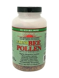 Fresh Bee Pollen Whole Granules - 8 oz (227 Grams)