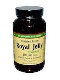 Royal Jelly in Honey (100,000 mg) - 12.5 oz (354 Grams)