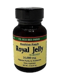 Royal Jelly in Honey (16,000 mg) - 2 oz (57 Grams)
