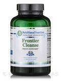 Frontier Cleanse 120 Capsules