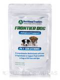 Frontier Dog Multi - Advanced Support - 30 Bite-Sized Chews