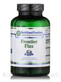 Frontier Flax 120 Softgels