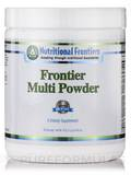 Frontier Multi Powder 30 Servings