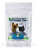 Frontier Pets Joint Care for Cats & Small Dogs - 45 Chews
