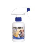 Frontline® Spray for Dogs, Puppies, Cats and Kittens 250 ml